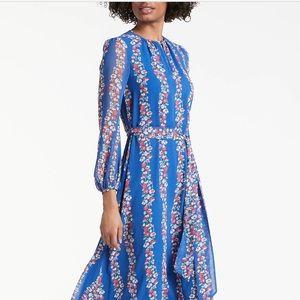 Boden Boho Dress